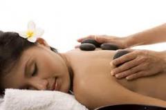 Total Body Massage