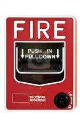 Fire Alarm & Control