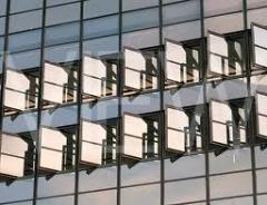 Windows & Curtain Wall