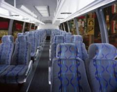 Services of coaches