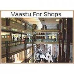 Vastu Consultancy For Shop