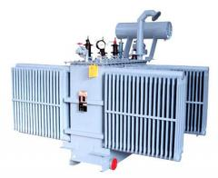 Distribution Transformer Upto 2.5 MVA