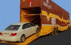 Car Carriers