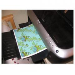 Fabrication Printing Services