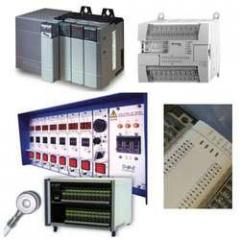 Plc Control Systems Repair