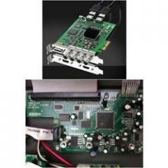 Processor Board Repair