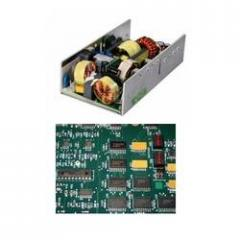 CNC Machine Control Cards Repair