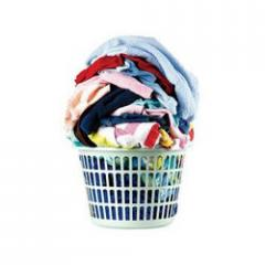 Garment Washing Services