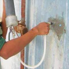 INJECTION GROUTING METHOD