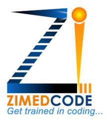 Zimedcode