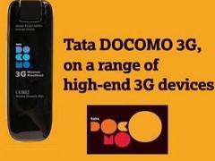 Tata Docomo 3g Datacard