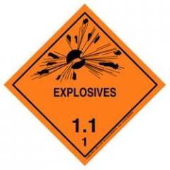 Dangerous Material Cargo Services