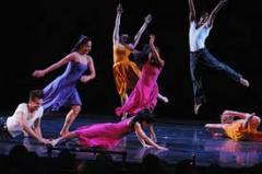 Ethnic Choreography