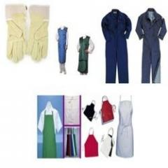 We craft and supply a wide assortment of Industrial Fabrics, which are very much suited for various industrial uses.