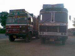 Vishal Gujarat Logistics