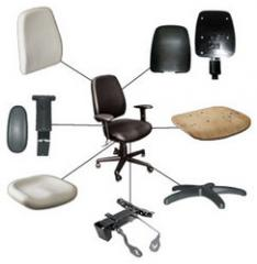 Office chairs Repairs