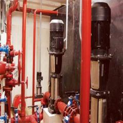 Fire Fighting Systems Installation And Maintenance