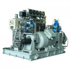 Hydraulic And Pneumatic System Installation And Maintenance