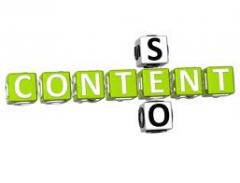 SEO - Content Optimization