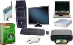 Computer, Printer Maintenance Services
