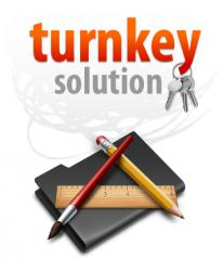 Agricultural & Mining Turnkey Projects