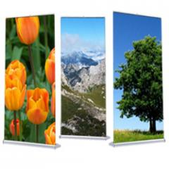 Banners Printing Services