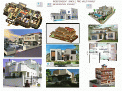 Architectural  Engineering   &  Interior ,Landscape   Design  services