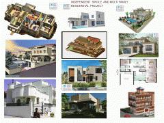 Architectural  Engineering   &  Interior ,Landscape   Design  services