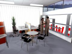 Interior Design  and  Fit out  for  Residential  and   Office  Projects