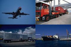 Transport And Logistics Service