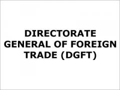 DGFT Related Matters