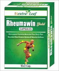 Rheumawin Capsules