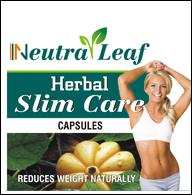 Herbal slim care