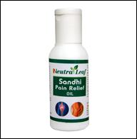 Sandhi Pain Relief oill