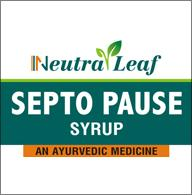 Septo Pause Syrup