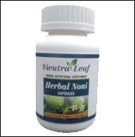 Herbal Noni Capsules