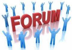 Forum Posting Services