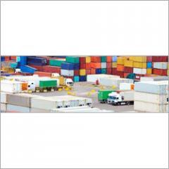 Transport Logistic Services