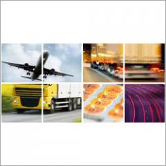 Cargo International Logistics services