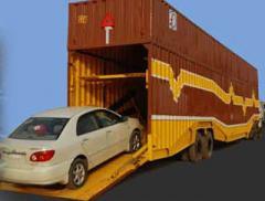 CAR / TWO Wheeler Shifting