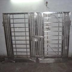 Stainless steel fabricator