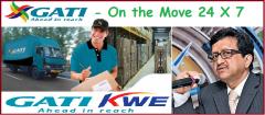 GATI-KWE Premium Services