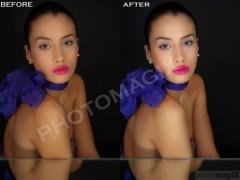 Photo Retouching Services in India