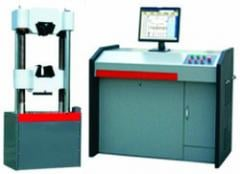Fatigue Testing Machine