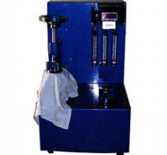 Textile Test Equipments