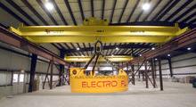 EOT Crane Magnet