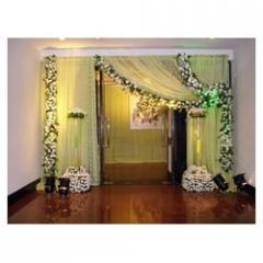 Flower Decoration Services