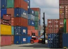 CONTAINER LOGISTICS & REPOSITIONING