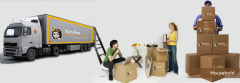 Packers and Movers Services in Pune