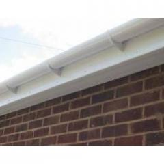 PVC & Metal Gutter Fixing